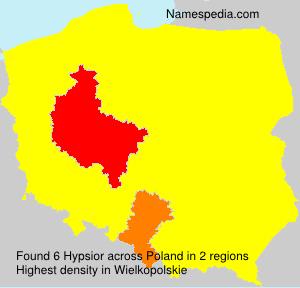 Hypsior