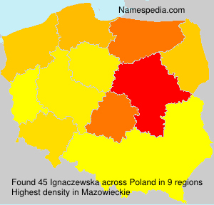 Ignaczewska