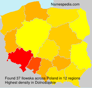 Ilowska
