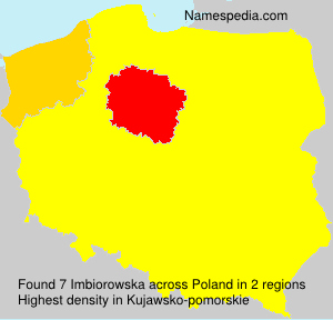 Imbiorowska