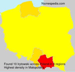 Irytowski