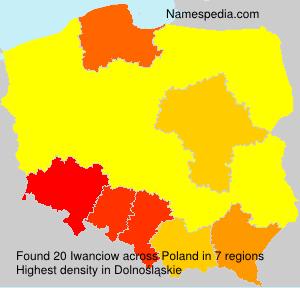 Iwanciow