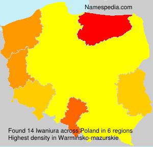 Iwaniura