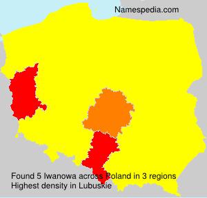 Iwanowa