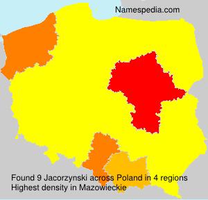 Jacorzynski