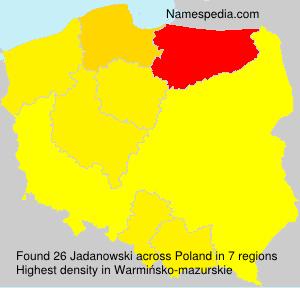 Jadanowski