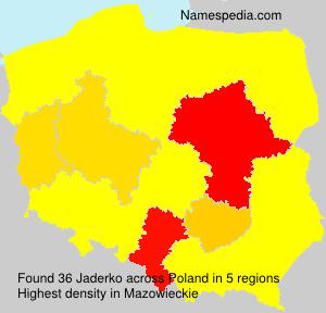 Jaderko