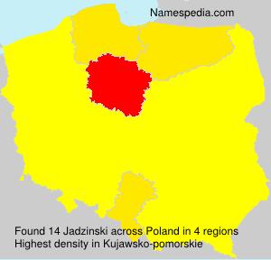 Jadzinski