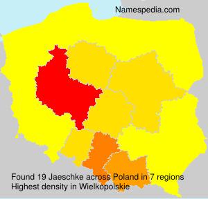 Jaeschke