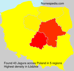 Jagura