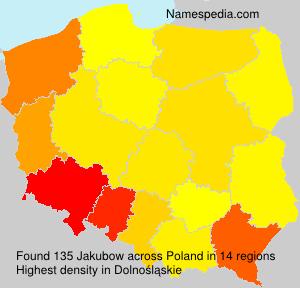Jakubow