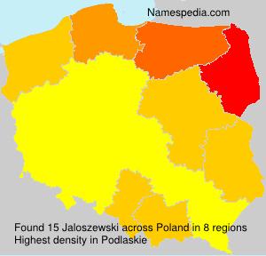 Jaloszewski