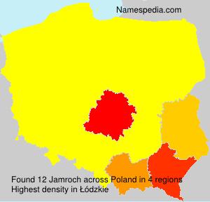 Jamroch