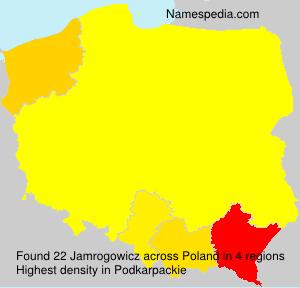 Jamrogowicz