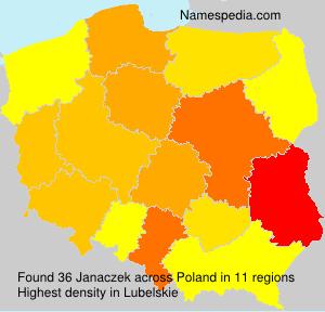 Janaczek