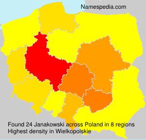 Janakowski