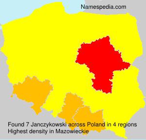 Janczykowski