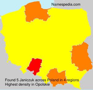 Janiczuk