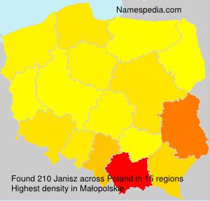 Janisz