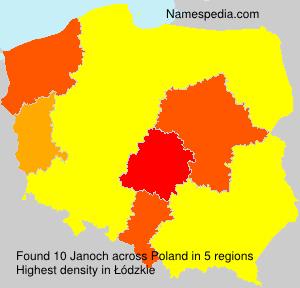 Janoch