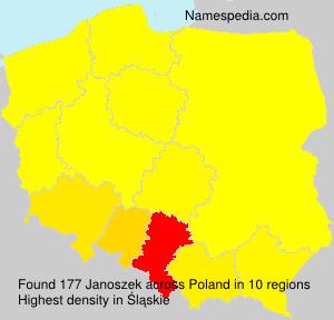 Janoszek