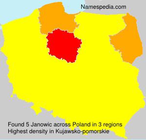 Janowic