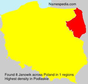 Janowik