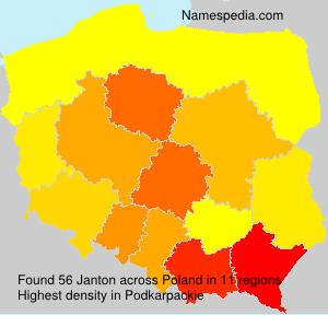 Janton