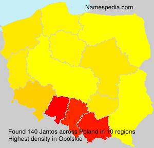 Jantos - Poland