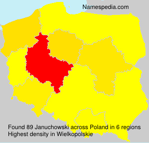 Januchowski