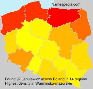 Janulewicz