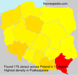 Jaracz