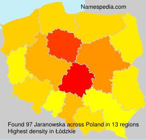 Jaranowska