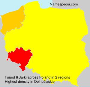 Jarki