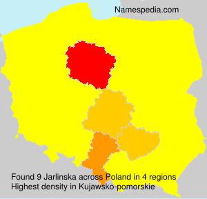 Jarlinska