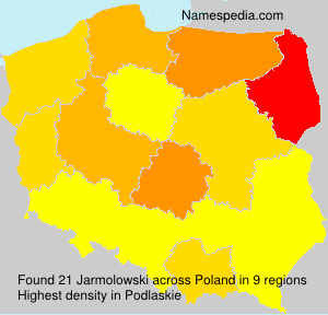 Jarmolowski