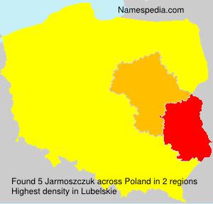 Jarmoszczuk