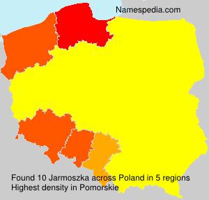 Jarmoszka