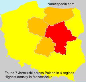 Jarmulski