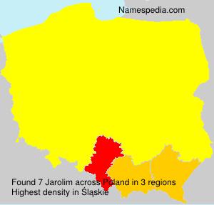 Jarolim