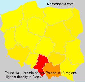 Jaromin