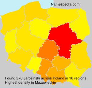 Jarosinski