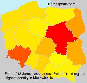 Jaroslawska