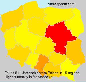 Jaroszek