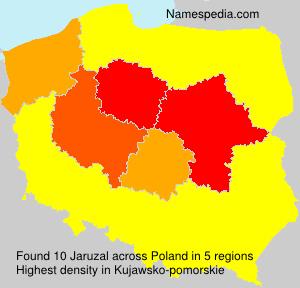 Jaruzal