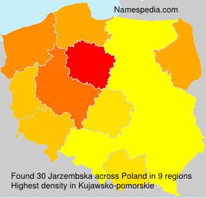 Jarzembska