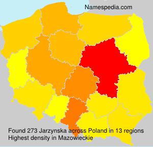 Jarzynska