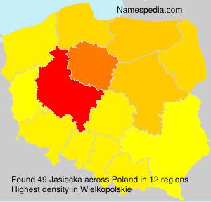 Jasiecka