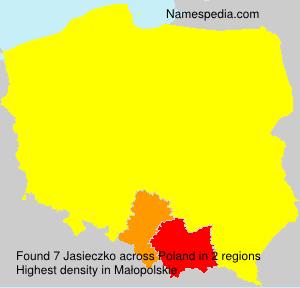 Jasieczko