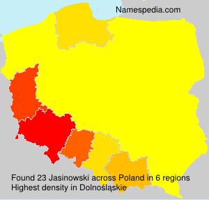 Jasinowski